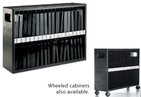 Zip Letters - Changeable Copy Accessories Pronto Storage Cabinets